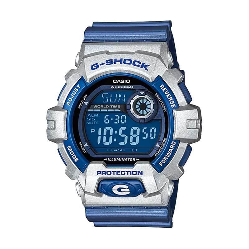 CASIO G-SHOCK G-8900CS-8 Ltd. Edition