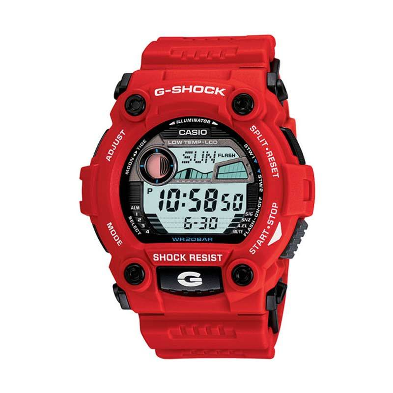 CASIO G-SHOCK G7900-A4