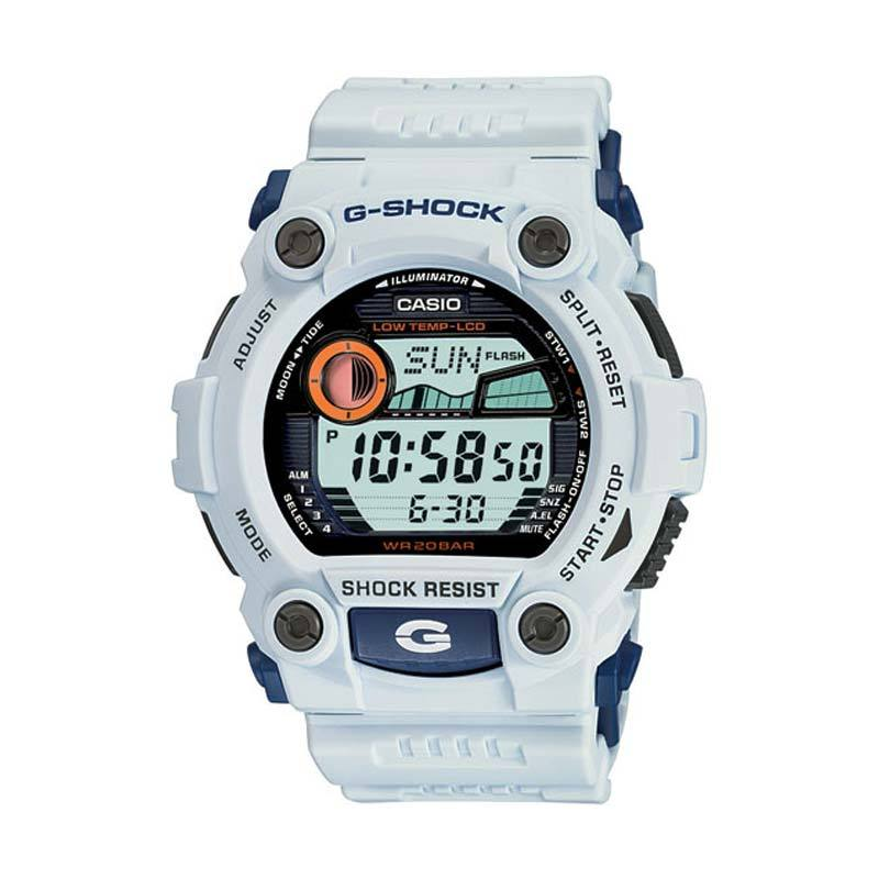 CASIO G-SHOCK G7900-A7