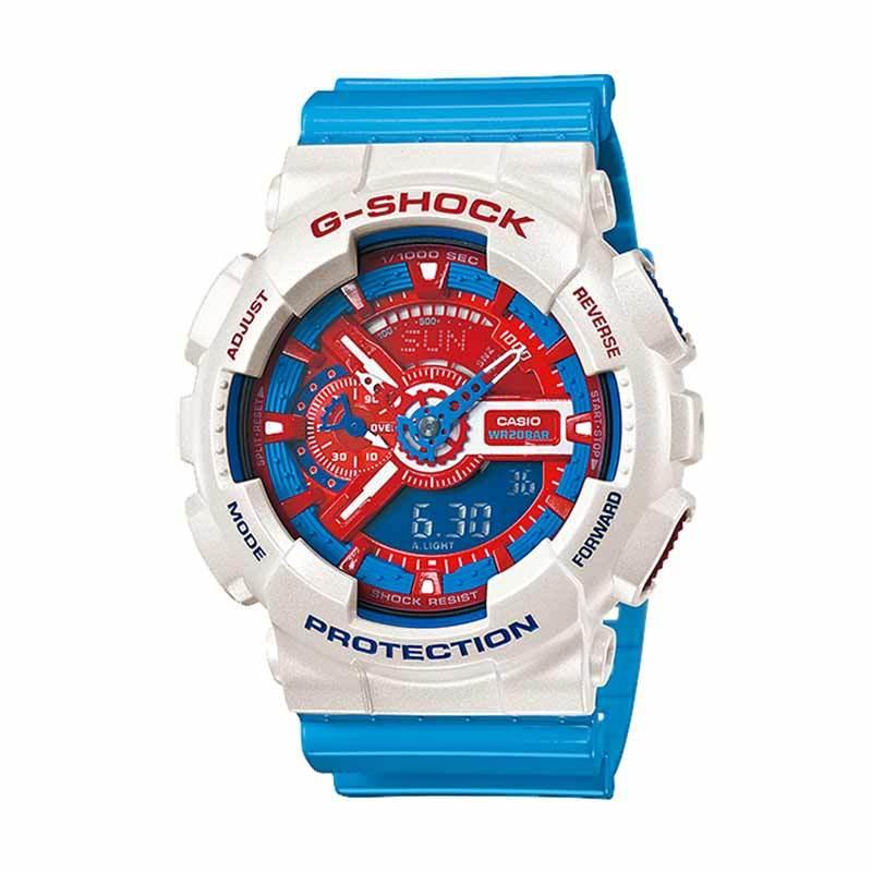 CASIO G-SHOCK GA-110AC-7A