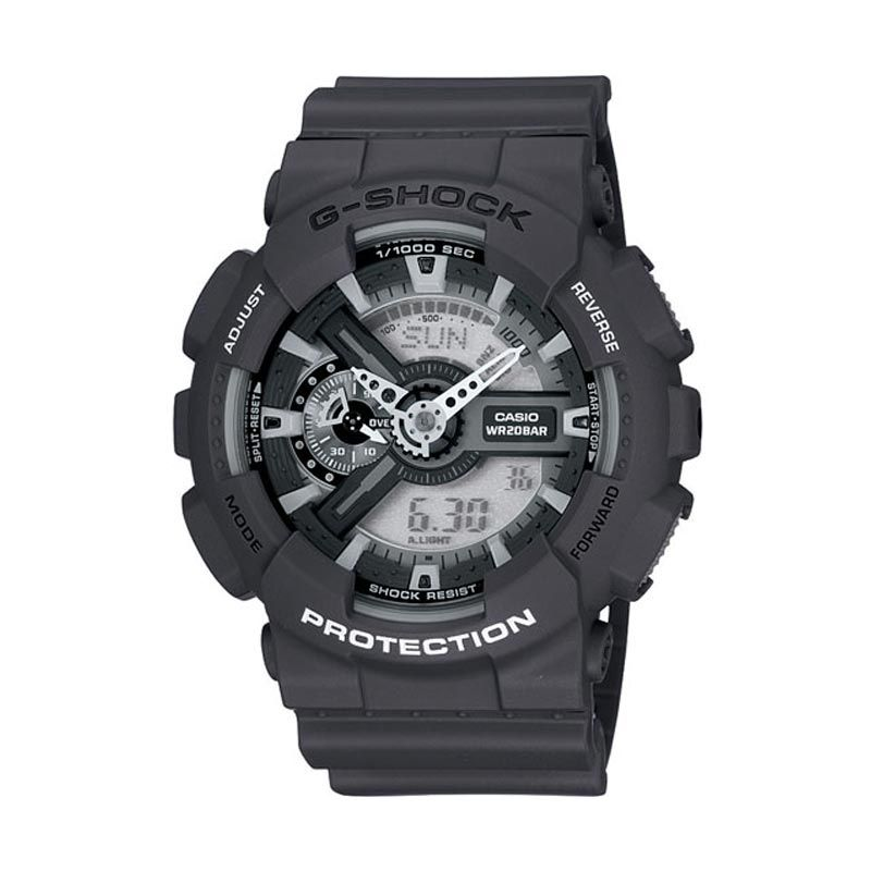 CASIO G-SHOCK GA-110C-1ADR