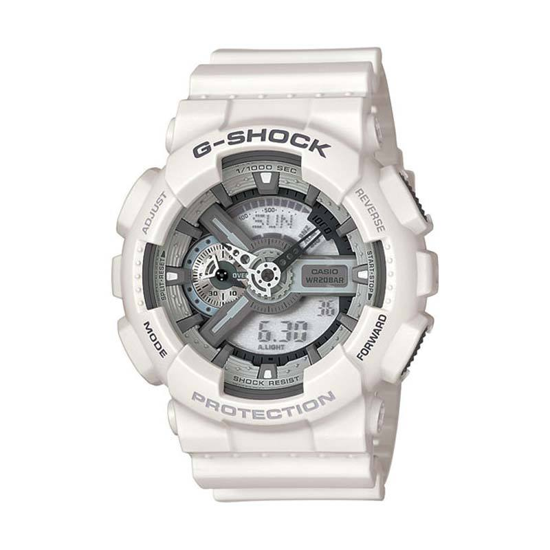 CASIO G-SHOCK GA-110C-7ADR