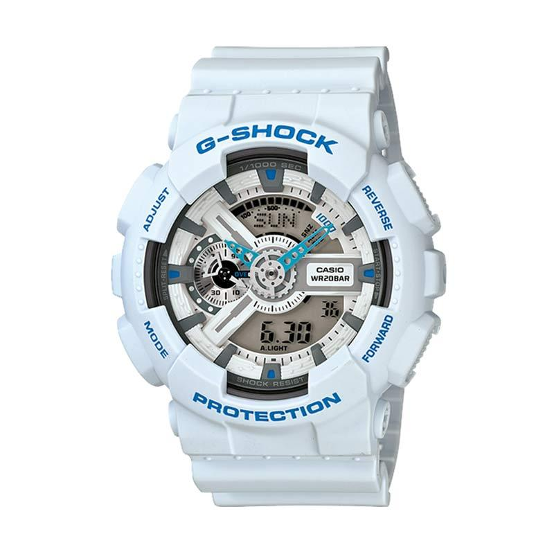 CASIO G-SHOCK GA-110SN-7A