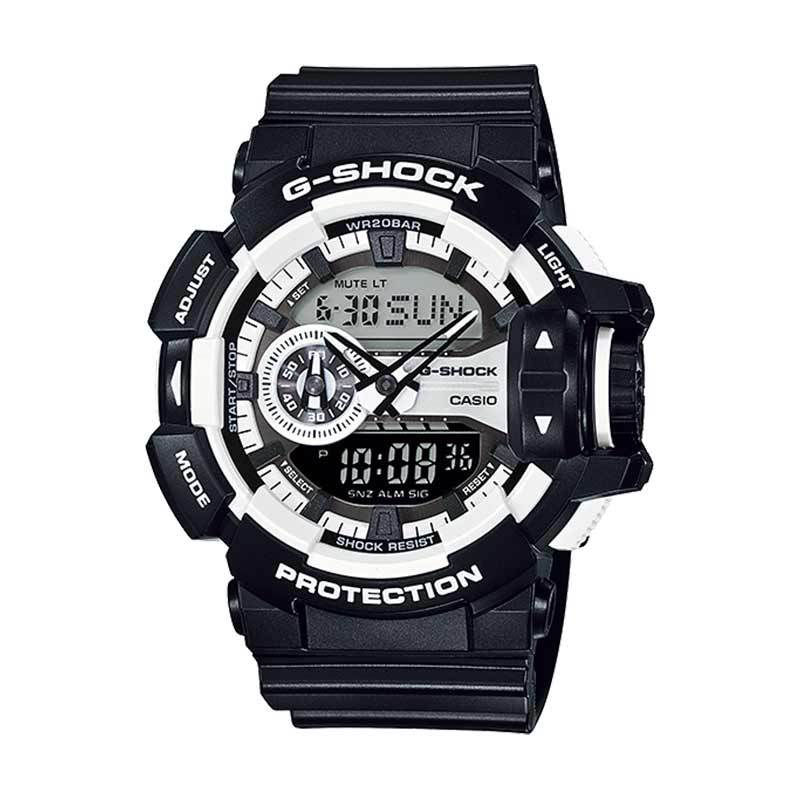 CASIO G-SHOCK GA-400-1ADR