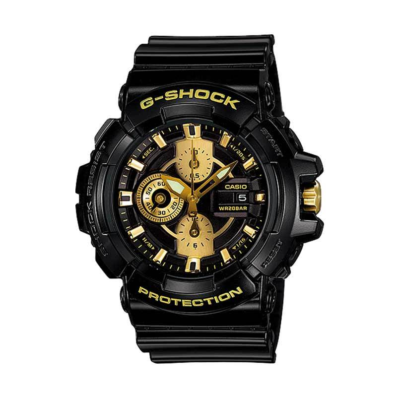 CASIO G-SHOCK GAC-100BR-1A LTD EDITION - Jam Tangan Pria