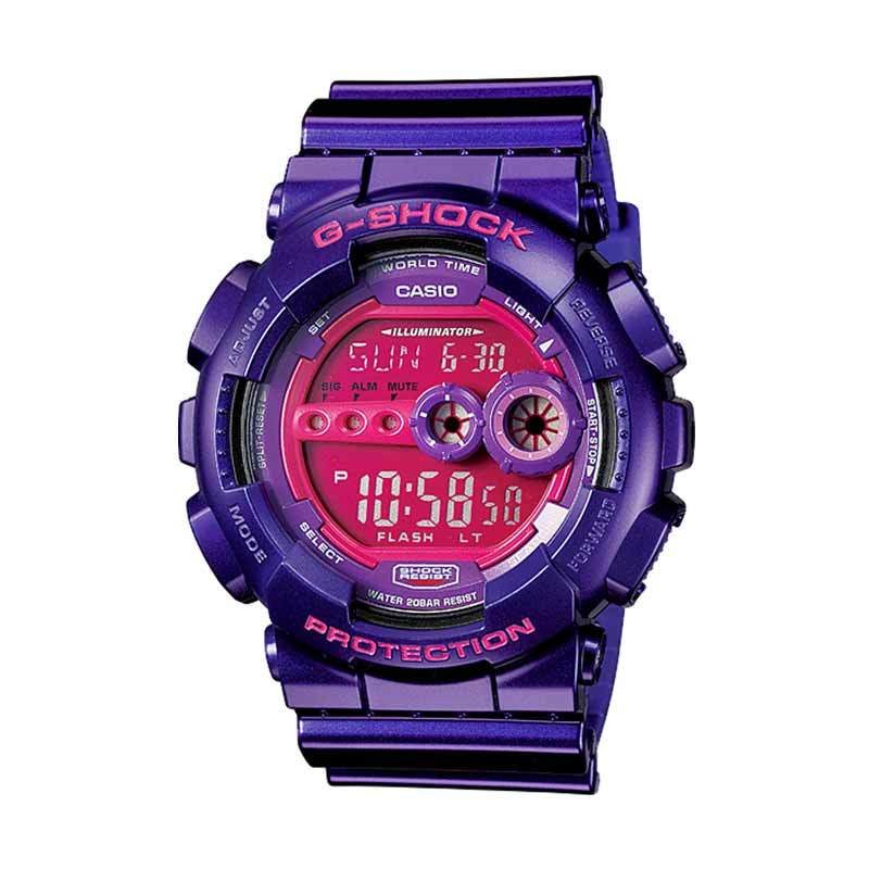 CASIO G-SHOCK GD-100SC-6