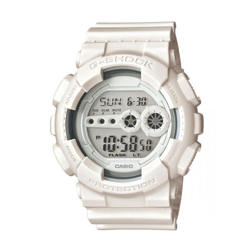 CASIO G-SHOCK GD-100WW-7D - Jam Tangan Pria