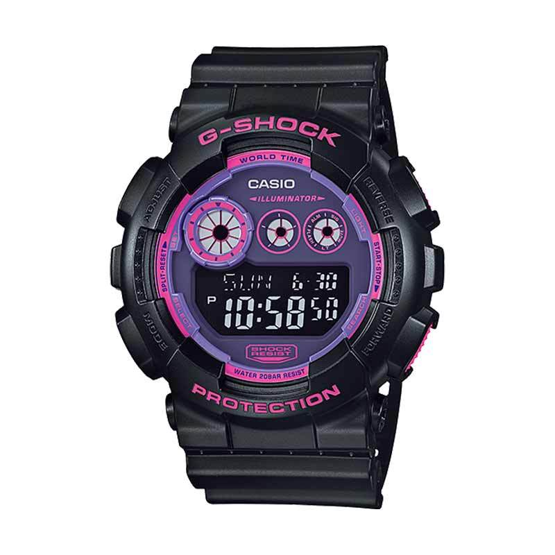 CASIO G-SHOCK GD-120N-1B4 Ltd. Edition