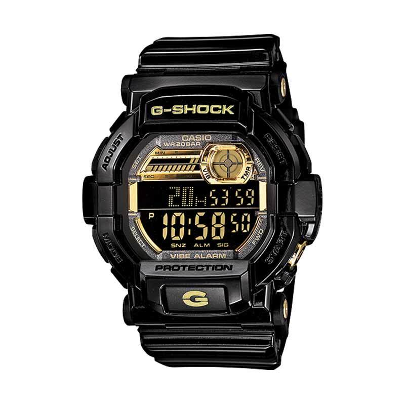 CASIO G-SHOCK GD-350BR-1DR Gold Ltd. Edition
