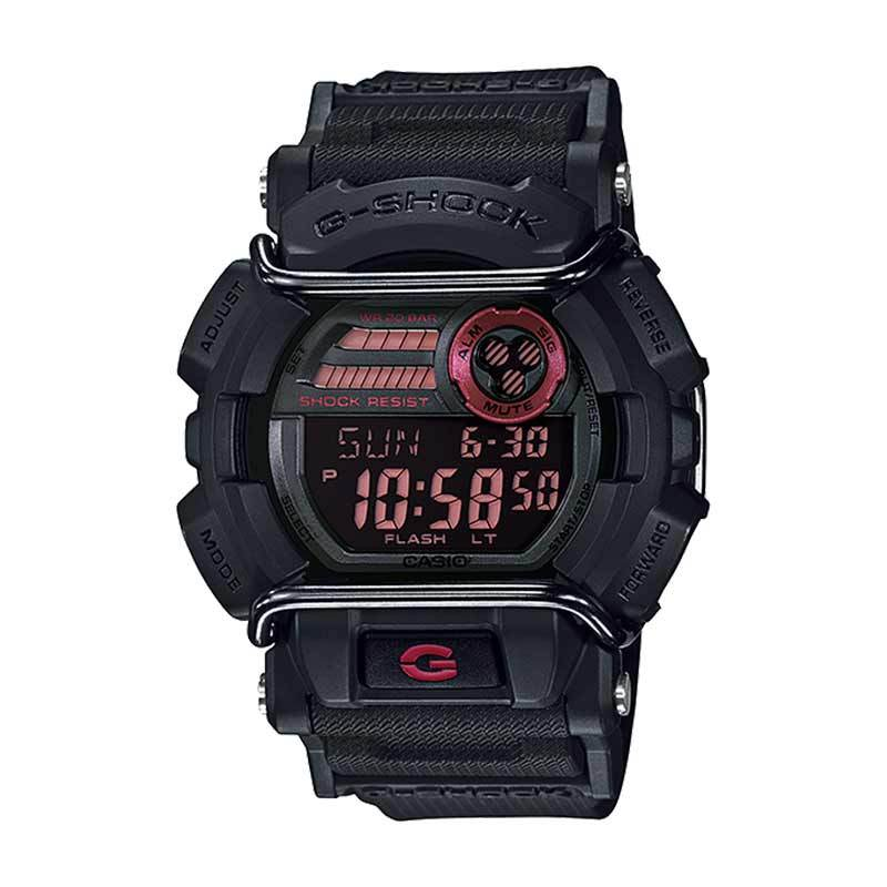CASIO G-SHOCK GD-400-1 Face Protector