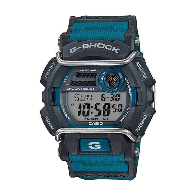 CASIO G-SHOCK GD-400-2 Face Protector