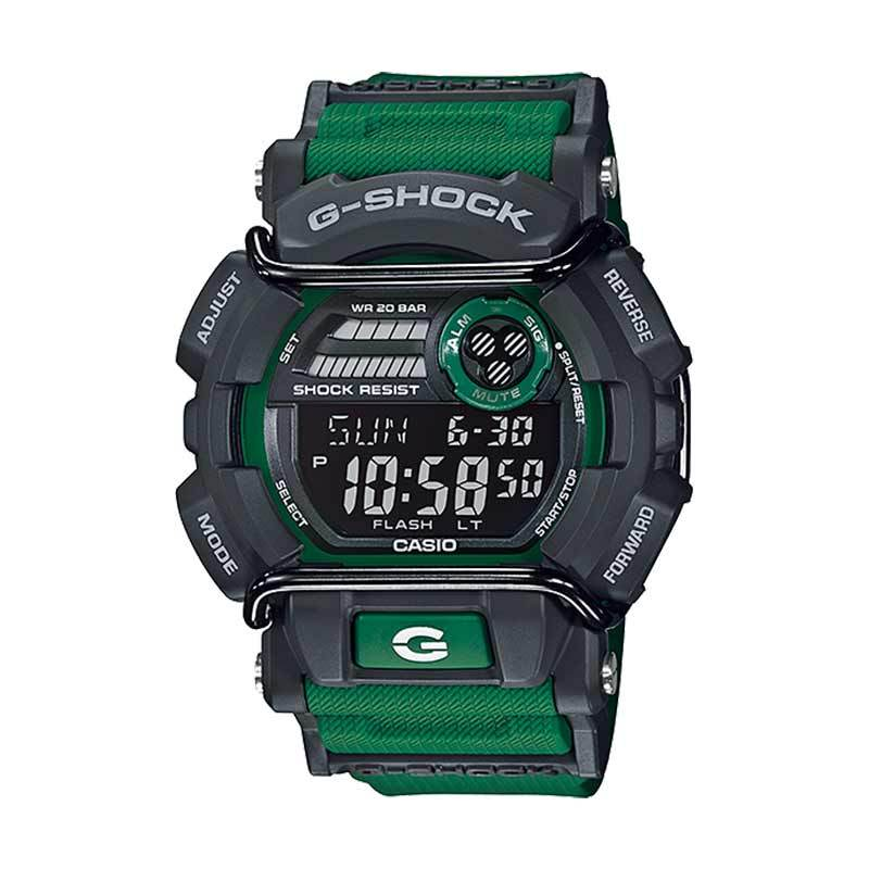 CASIO G-SHOCK GD-400-3 Face Protector