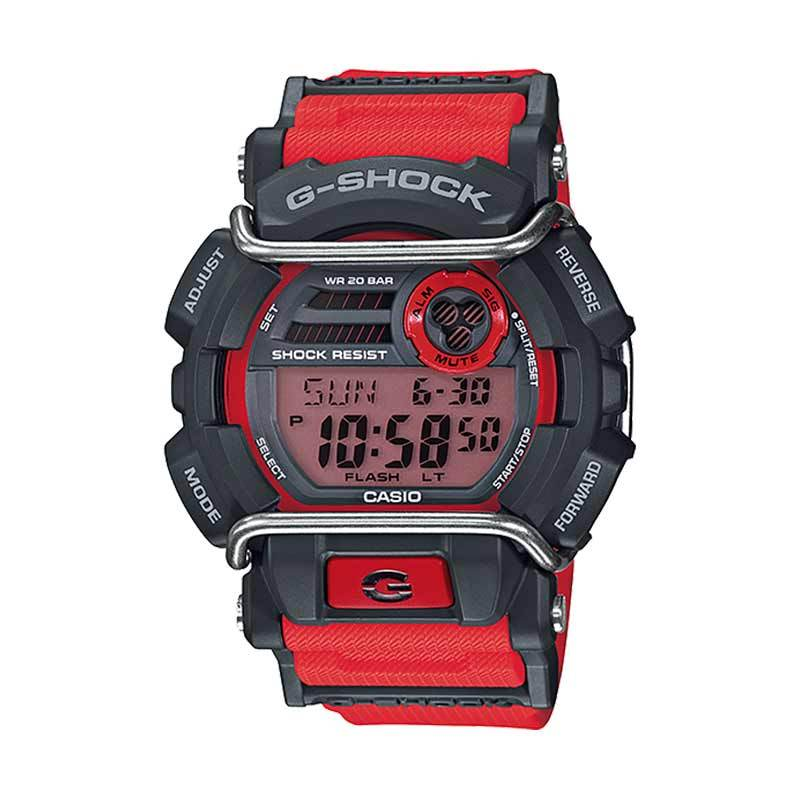 CASIO G-SHOCK GD-400-4 Face Protector