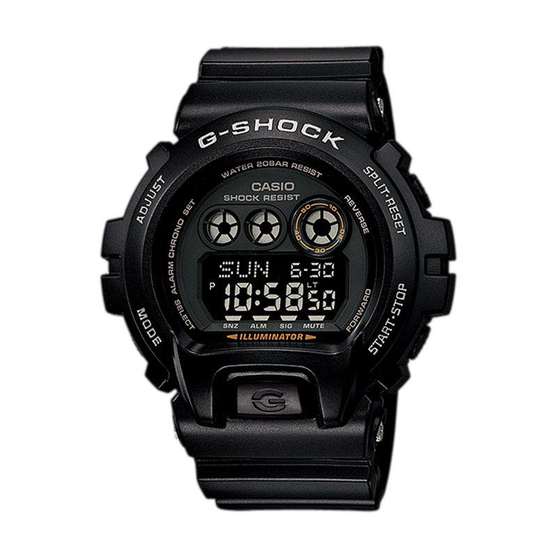 CASIO G-SHOCK GD-X6900-1DR Jam Tangan Pria