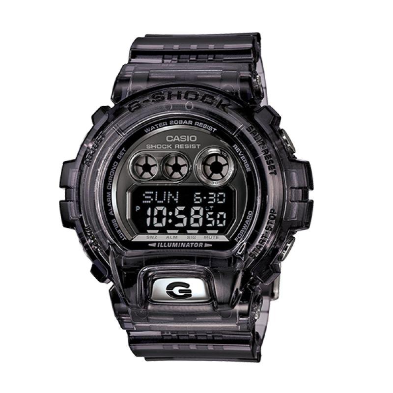 CASIO GD X6900FB 8BDR