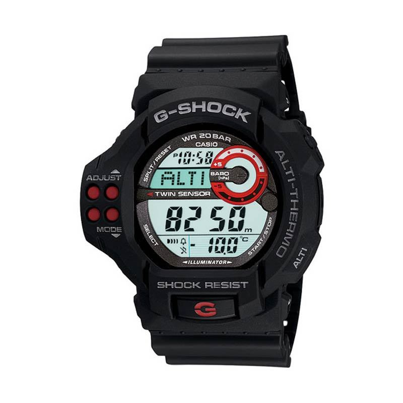 CASIO G-SHOCK GDF-100-1ADR