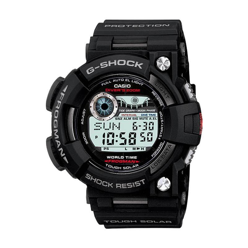 CASIO G-SHOCK GF-1000-1 FROGMAN