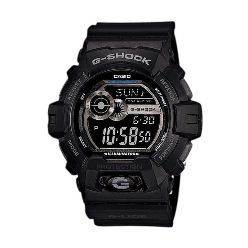 CASIO G-SHOCK GLS-8900-1B