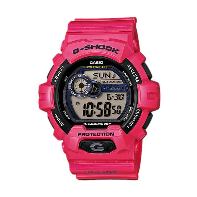 CASIO G-SHOCK GLS-8900-4