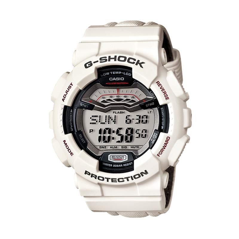 CASIO G-SHOCK GLS100-7