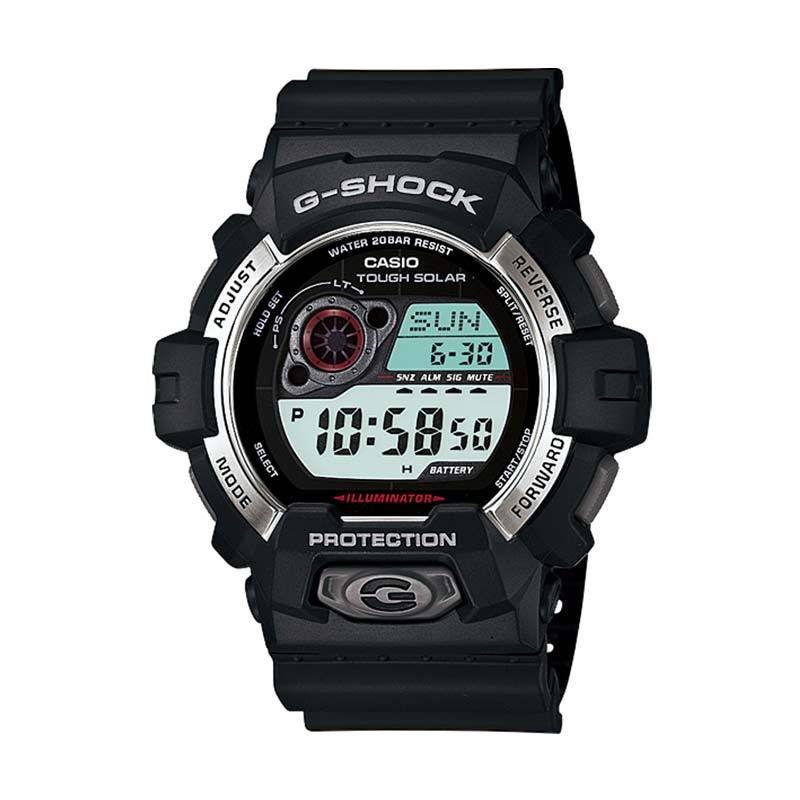 CASIO G-SHOCK GR-8900-1 Tough Solar
