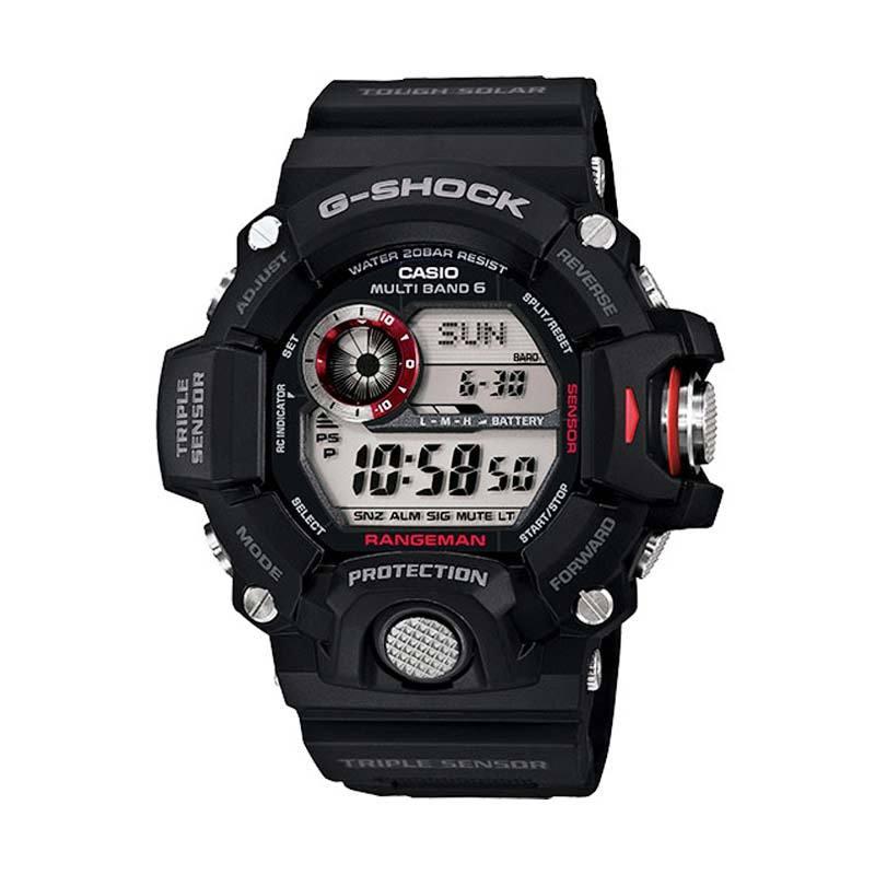 CASIO G-SHOCK GW9400-1 RANGEMAN