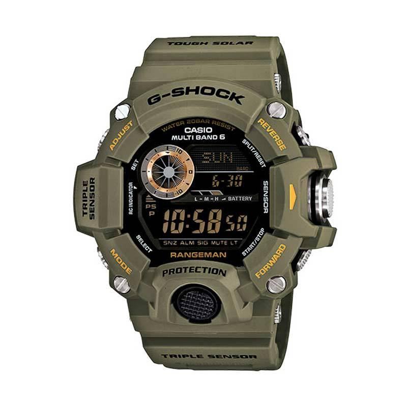 CASIO G-SHOCK GW9400-3 RANGEMAN