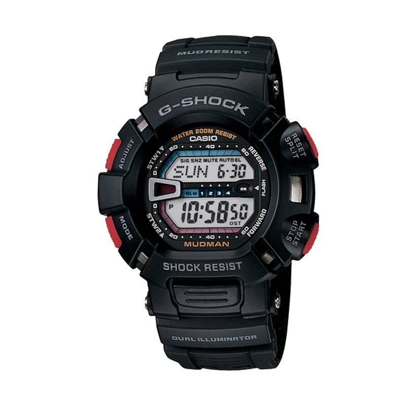 Casio G-Shock Mudman G9000-1