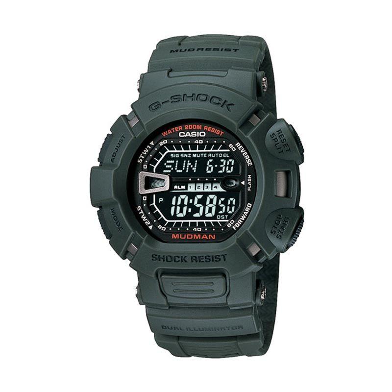 Casio G-Shock Mudman G9000-3