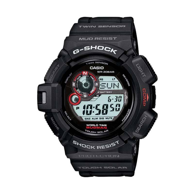 CASIO G-SHOCK MUDMAN G9300-1DR