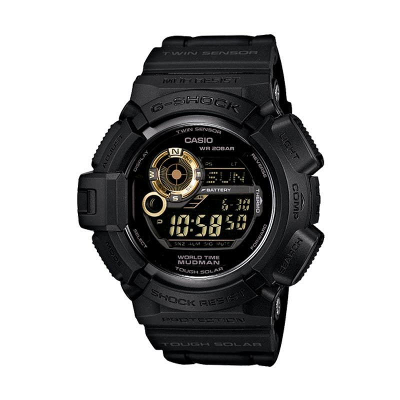 CASIO G-SHOCK MUDMAN G9300 GB-1DR