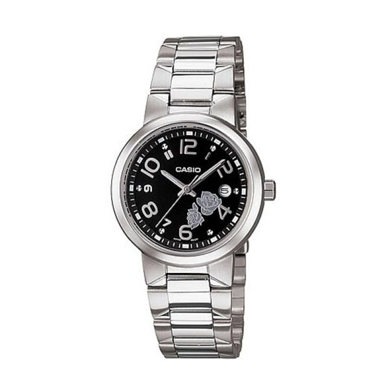 Casio Ladies Watch LTP 1292D-1A