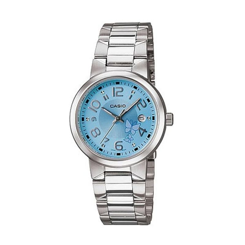 Casio Ladies Watch LTP 1292D-2A