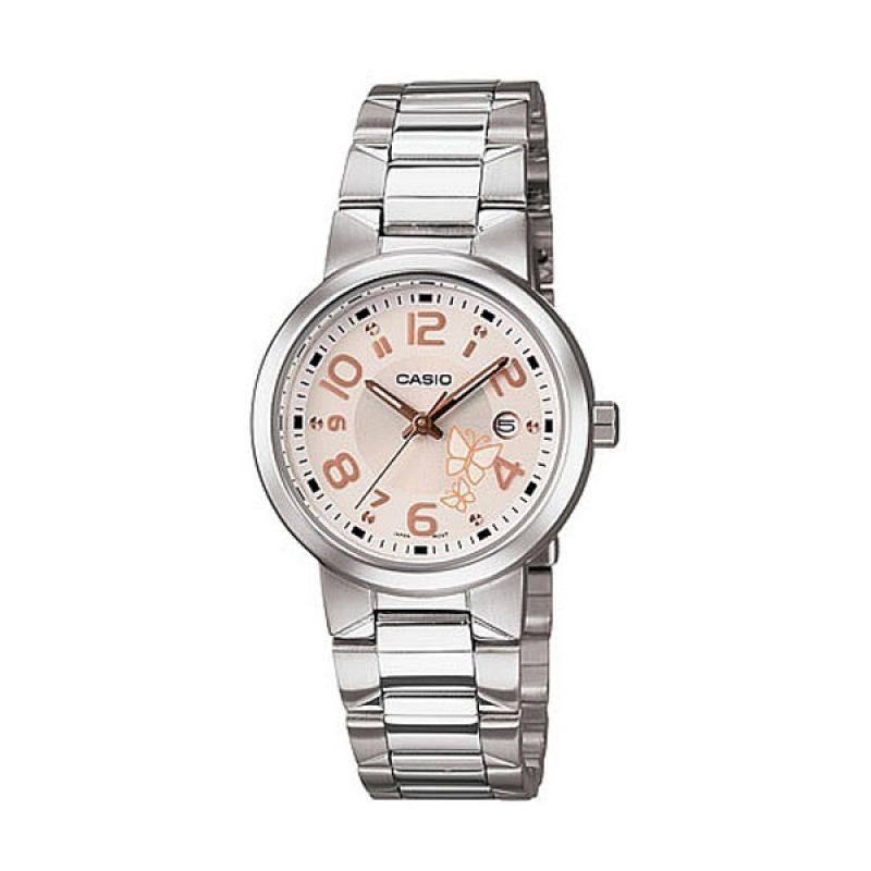 Casio Ladies Watch LTP 1292D-7A