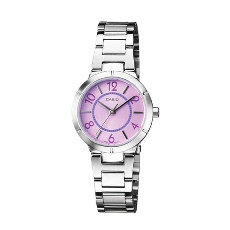 Casio Ladies Watch LTP 1293D-6A