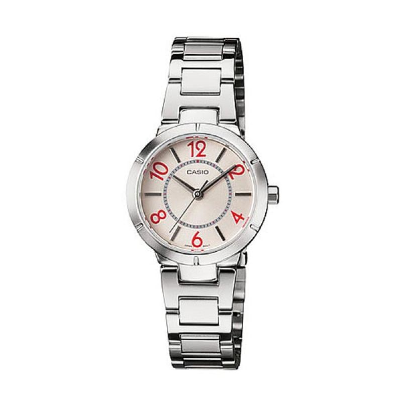Casio Ladies Watch LTP 1293D-7A