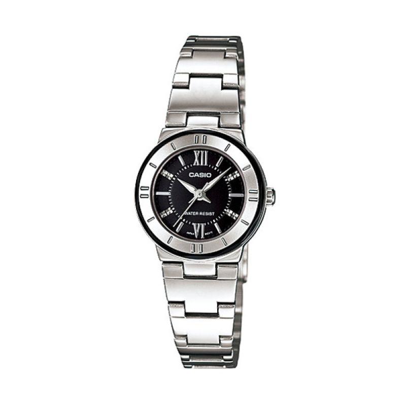 Casio Ladies Watch LTP-1368D-1A1DF