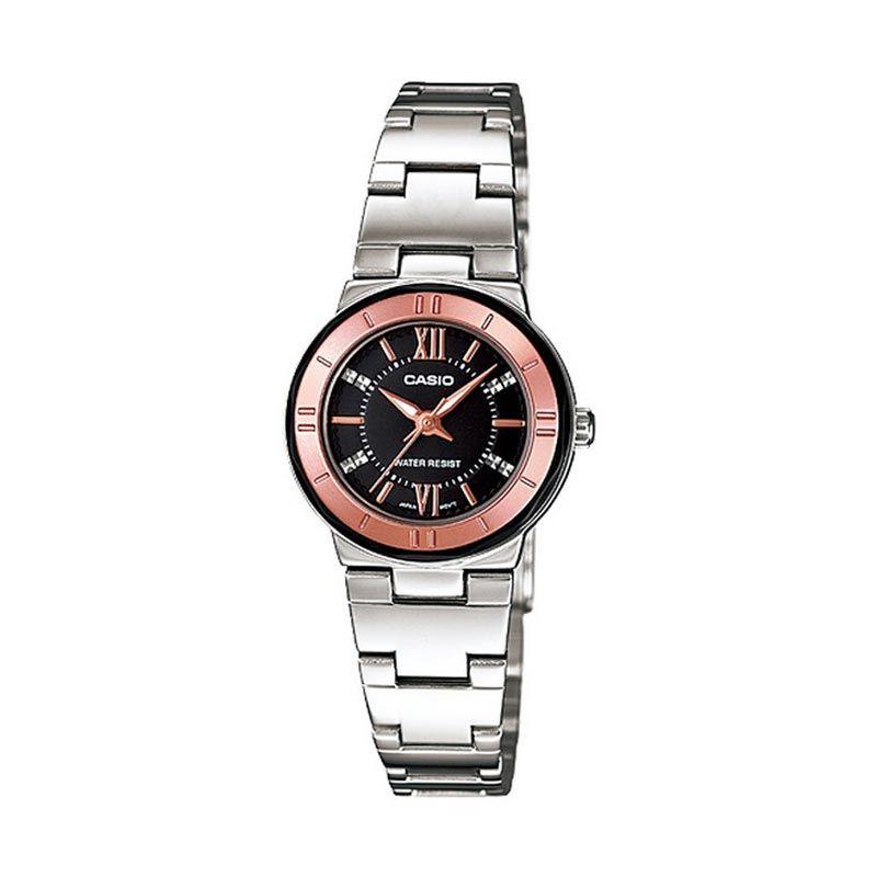 Casio Ladies Watch LTP-1368D-1A2DF