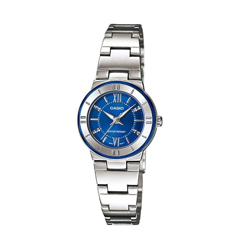 Casio Ladies Watch LTP-1368D-2ADF