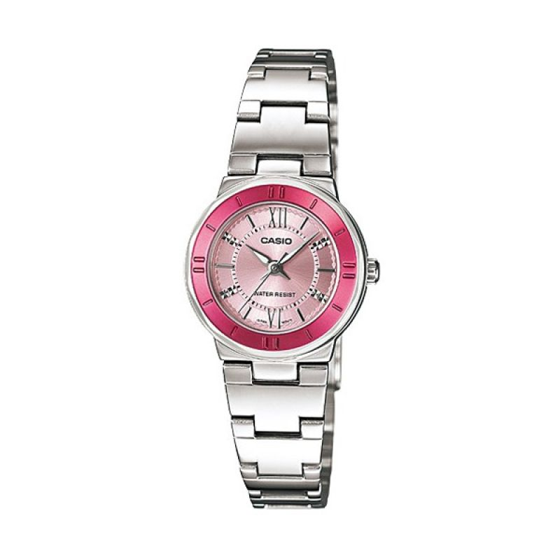 Casio Ladies Watch LTP-1368D-4AVDF
