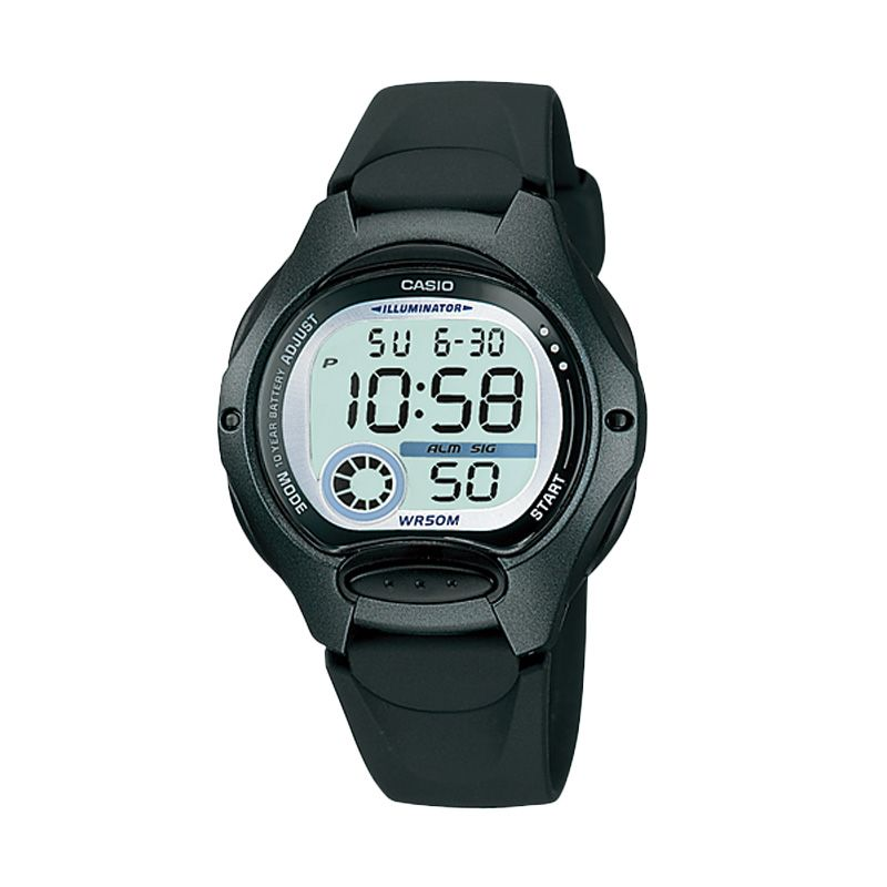 Casio Original Lw-200-1Bvdf