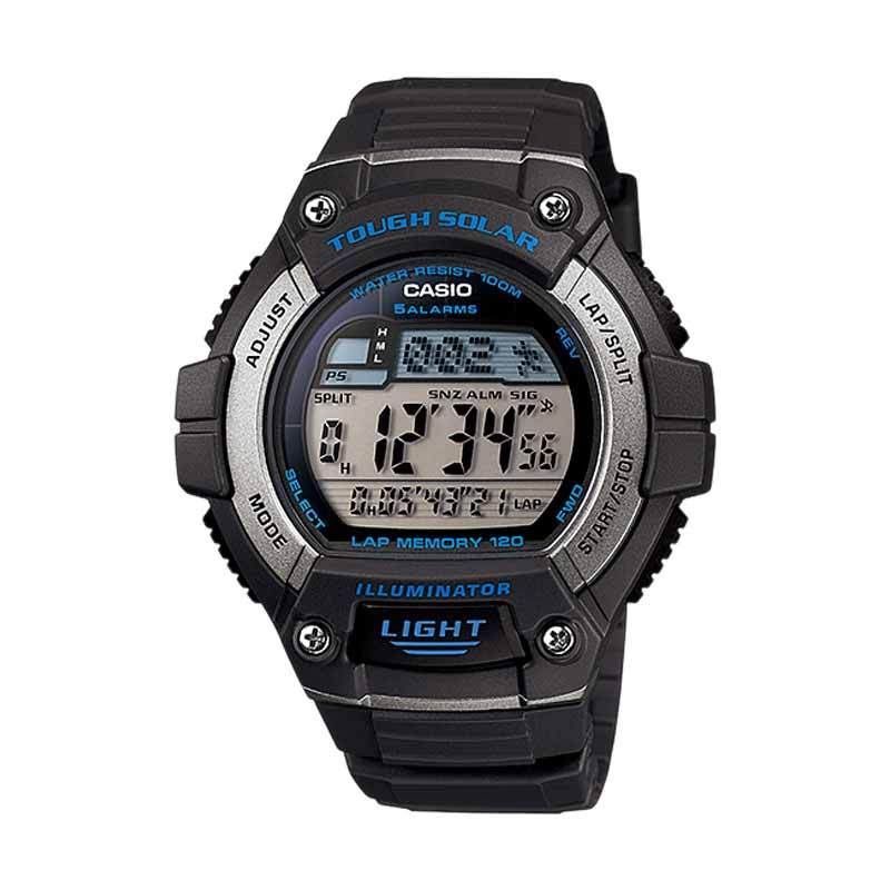 Casio W-S220-8AVDF Tough Solar