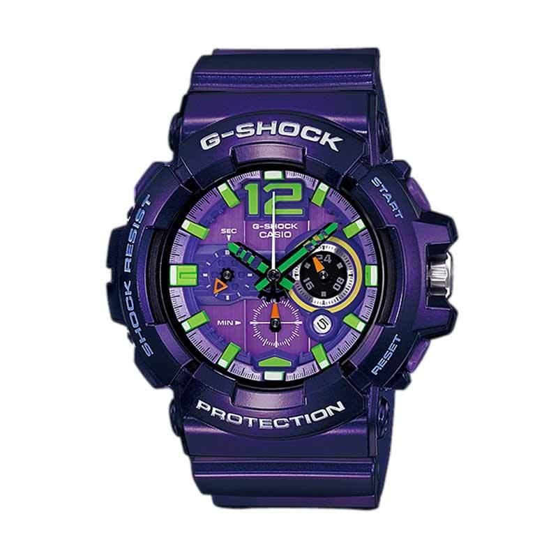 G-SHOCK GAC-110-6A
