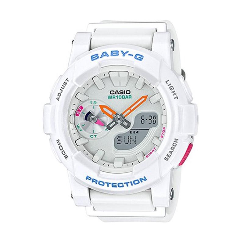 Casio Baby G BGA-185-7ADR Jam Tangan Wanita