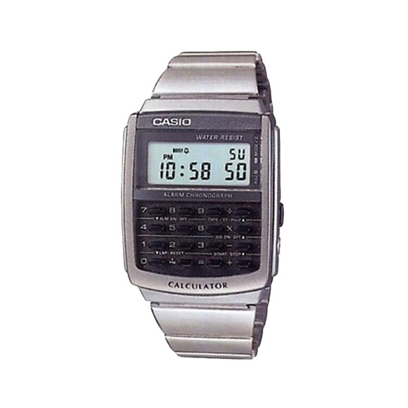 Casio CA-506-1UR Calculator Jam