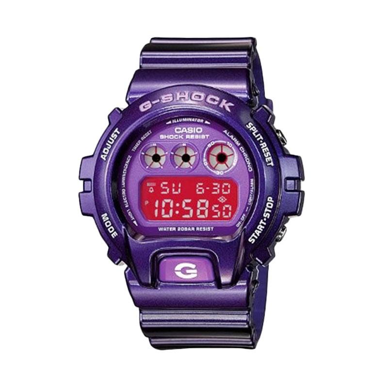 Casio G Shock DW 6900CC 6DR