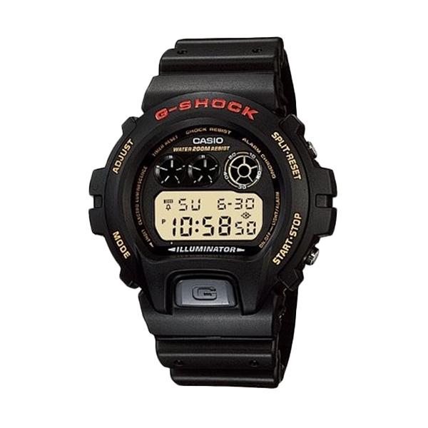 Casio G Shock DW-6900G-1VUQ