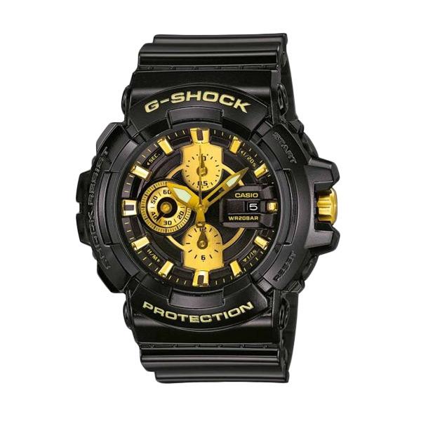 Casio G Shock GAC-100BR-1ADR