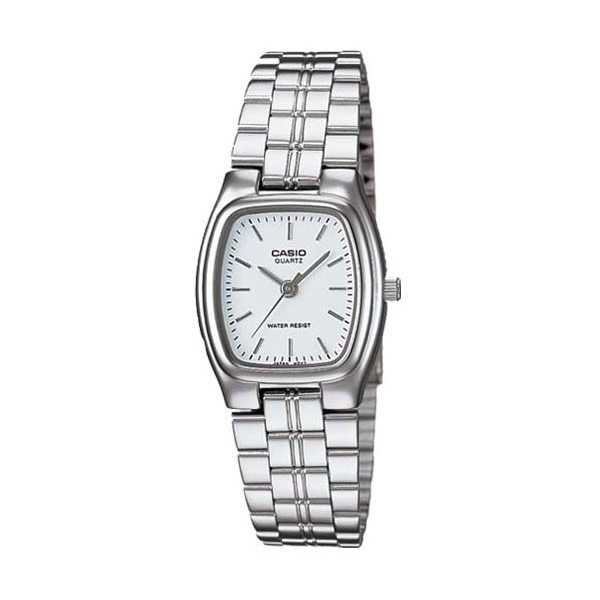 Casio Square Watch Ladies Analog LTP-1169D-7A