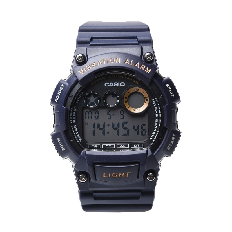 Casio Digital Sporty W735H2AVDF Jam Tangan